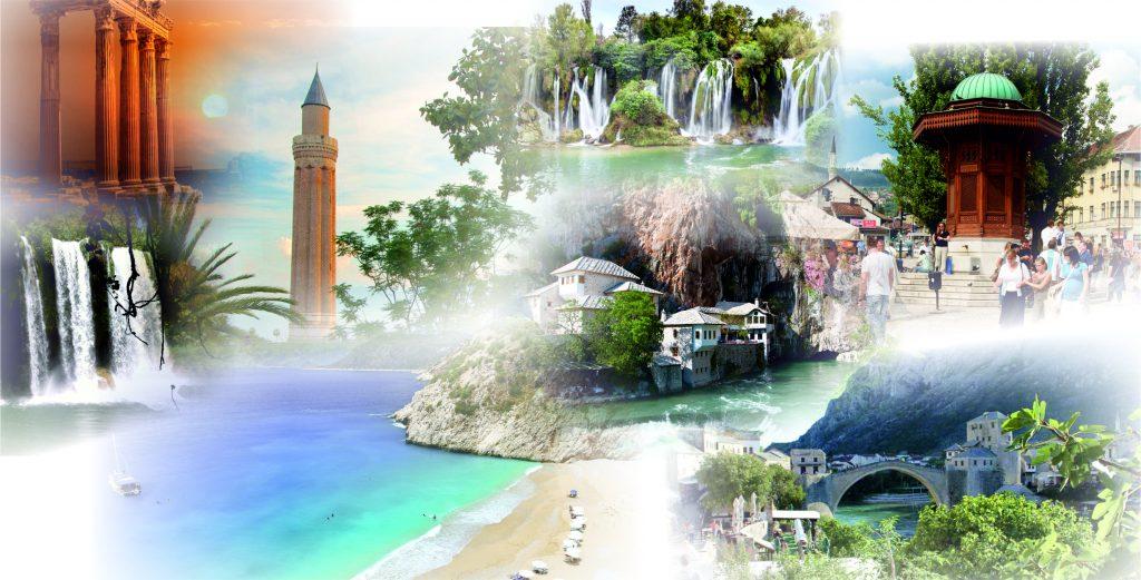 Antalya-Bosna
